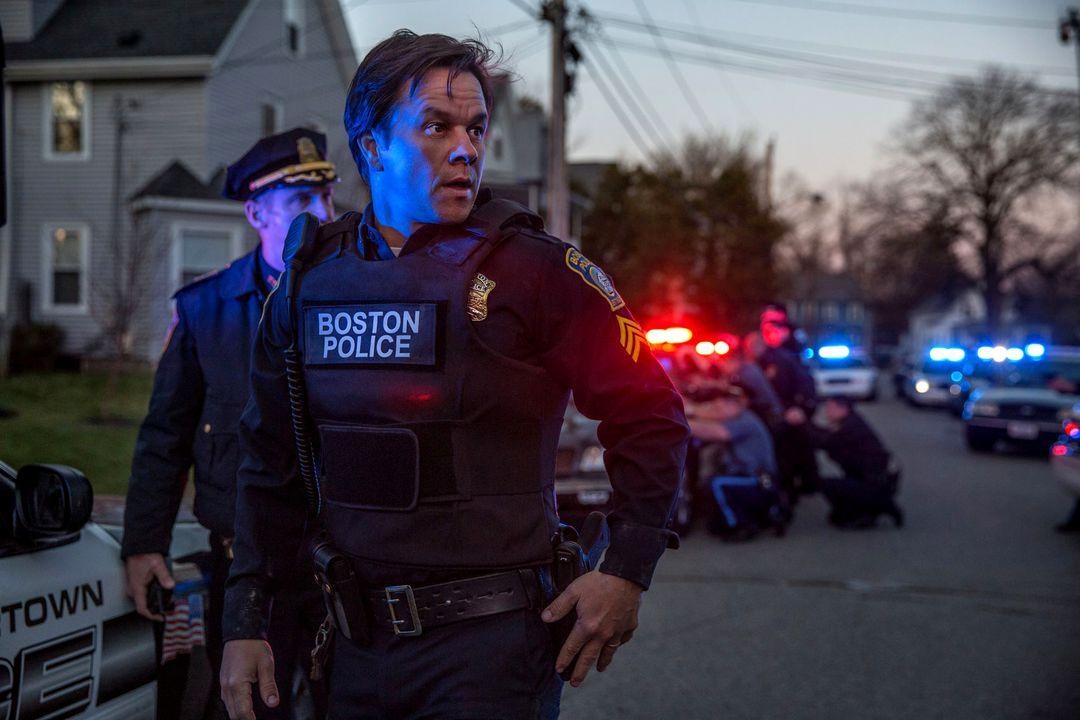 Boston: 1. Trailer zum Terror-Thriller - Bild 17 von 21