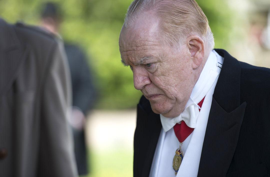 Churchill Trailer - Bild 1 von 10