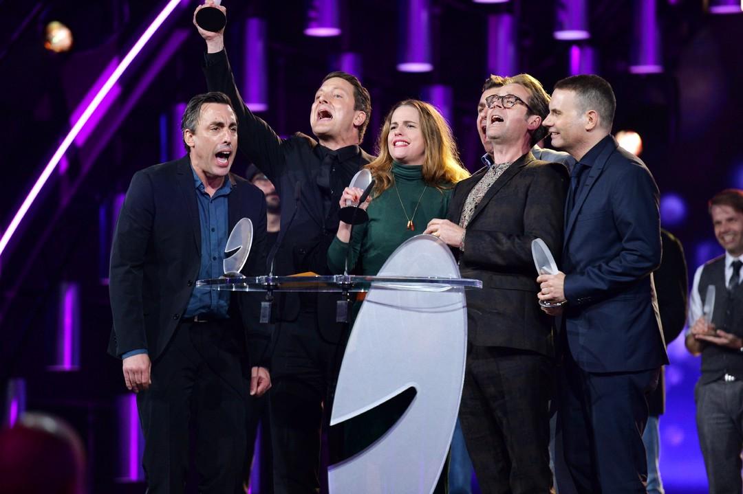 Der Deutsche Comedypreis 2017: Die Gewinner - Bild 1 von 34