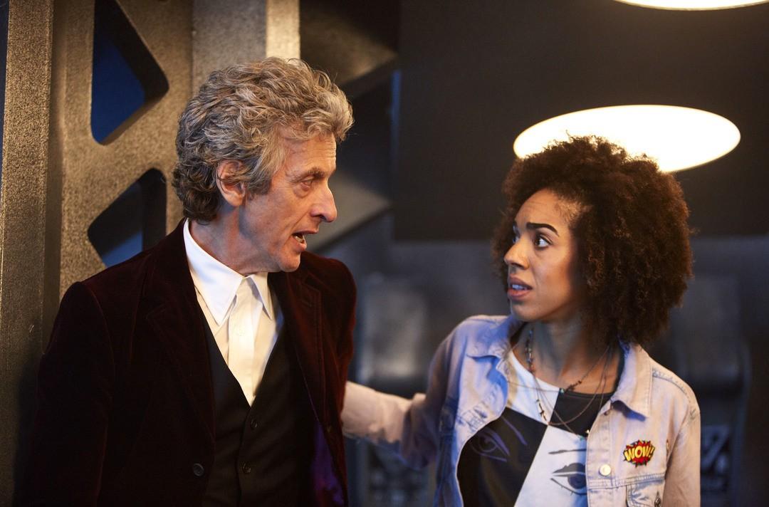 Doctor Who: Geballte Alien-Power in 2018 - Bild 1 von 8