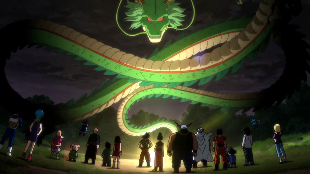 Dragonball Z - Kampf Der Götter - Bild 6 von 12