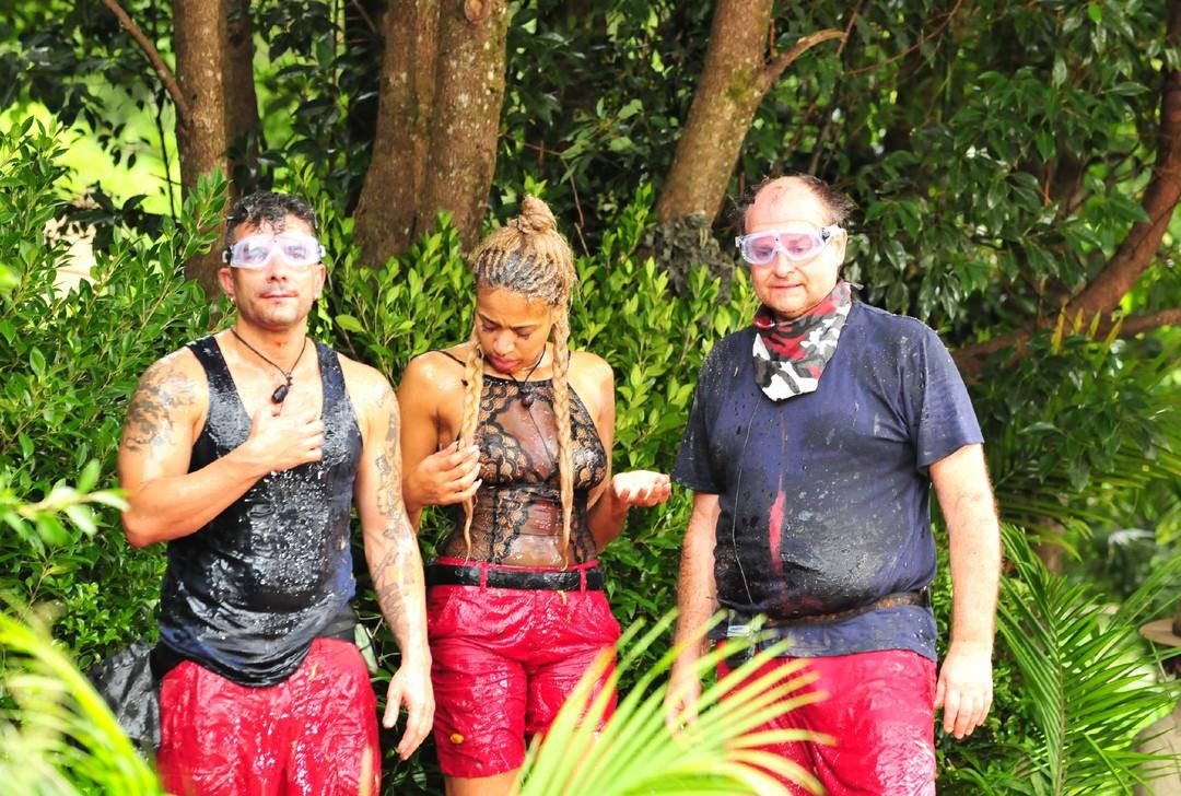 Dschungelcamp 2017 - Tag 3 - Bild 14 von 36