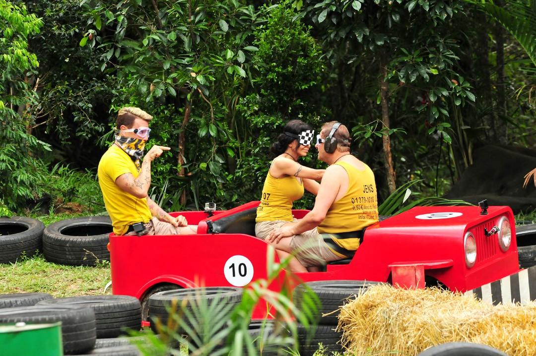 Dschungelcamp 2017 - Tag 3 - Bild 15 von 36