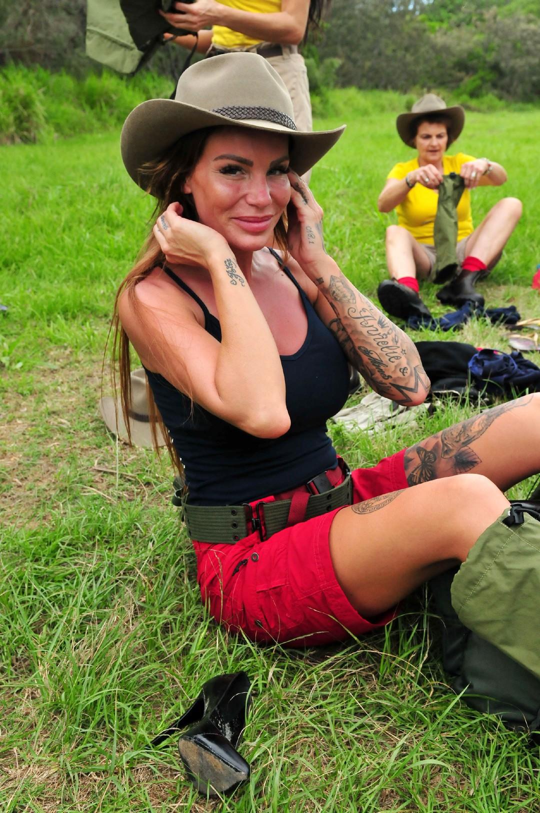 Dschungelcamp 2017 - Tag 1 - Bild 21 von 41