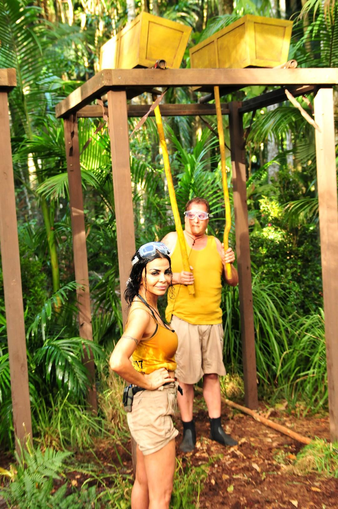 Dschungelcamp 2017 - Tag 2 - Bild 16 von 39