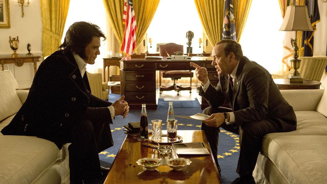 Elvis Und Nixon Trailer - Bild 1 von 14