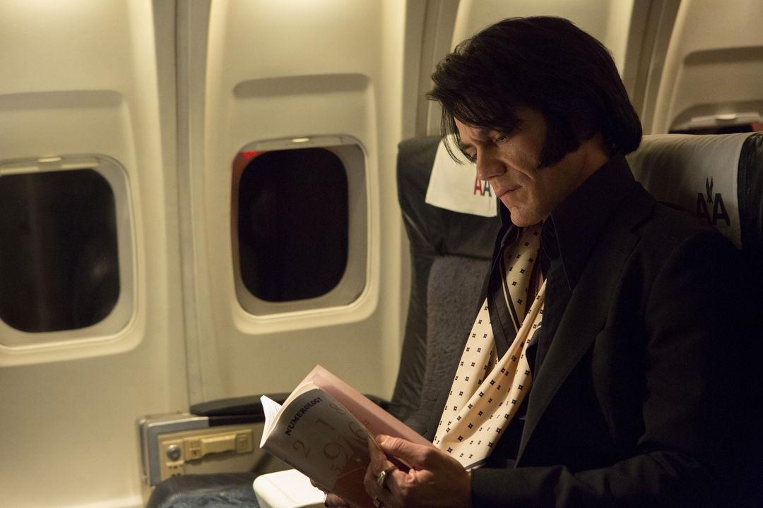 Elvis Und Nixon - Bild 8 von 14