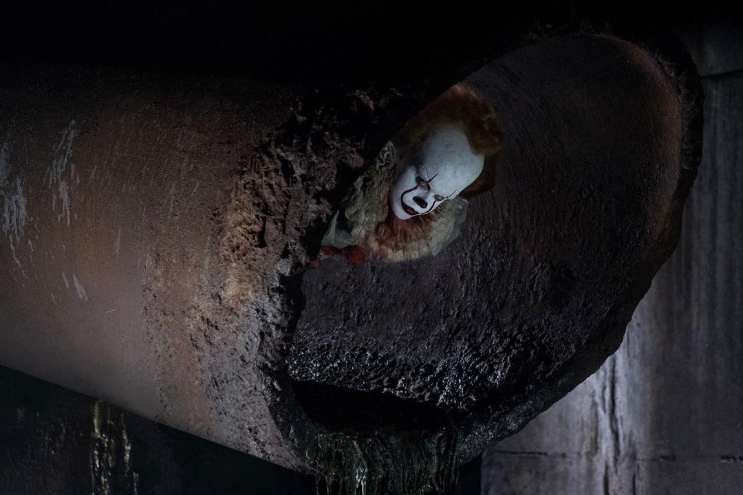 ES: So sexy ist der Clown privat - Bild 3 von 4