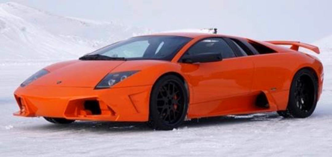 Lamborghini Murcielago Fast And Furious 8 Die Wichtigsten Autos Im