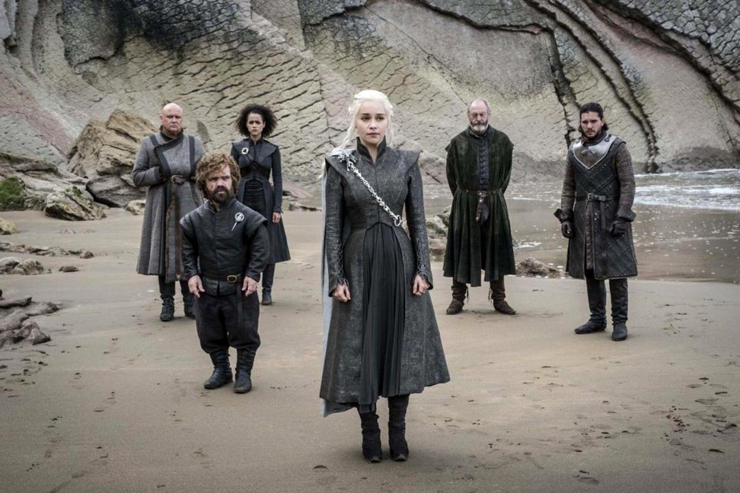 Game Of Thrones: Wohnen wie in der Serie - Bild 1 von 9