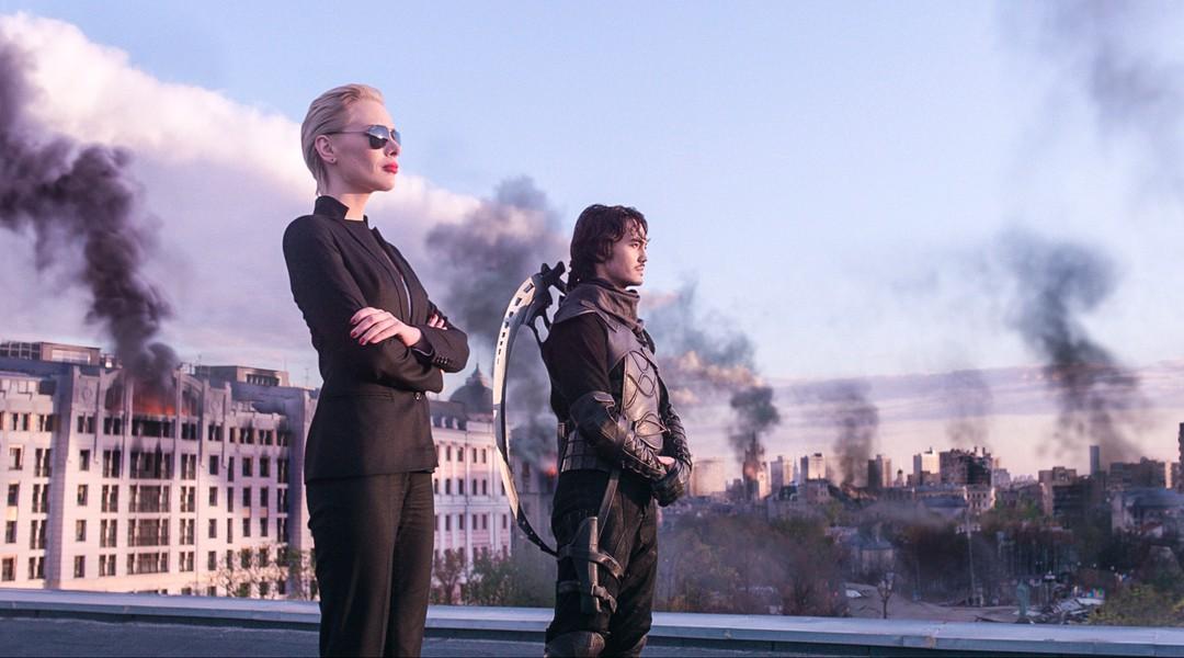 Guardians: Die russischen Avengers für zuhause - Bild 2 von 10