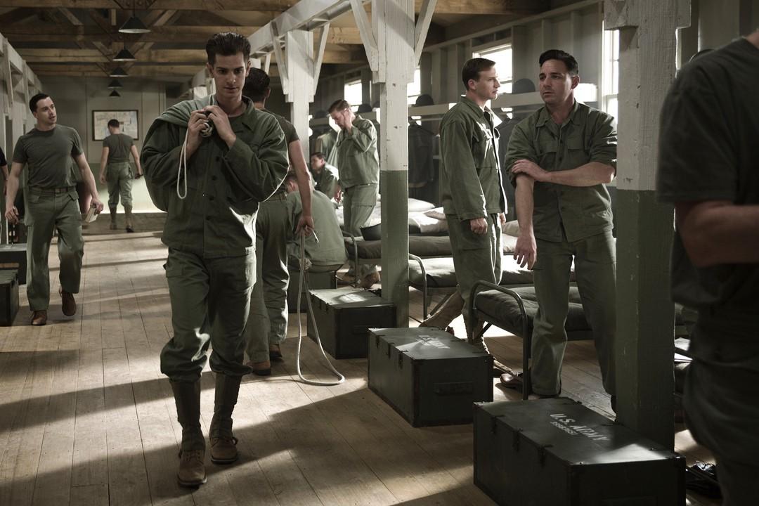 Hacksaw Ridge: 6 Oscar-Nominierungen - Bild 19 von 21