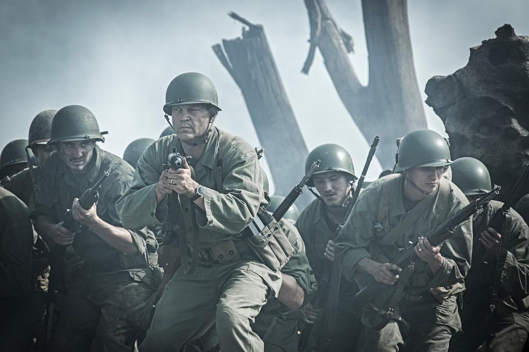 Hacksaw Ridge: 6 Oscar-Nominierungen - Bild 21 von 21