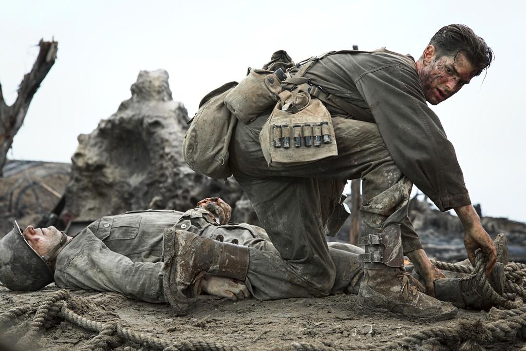 Hacksaw Ridge: 6 Oscar-Nominierungen - Bild 8 von 21