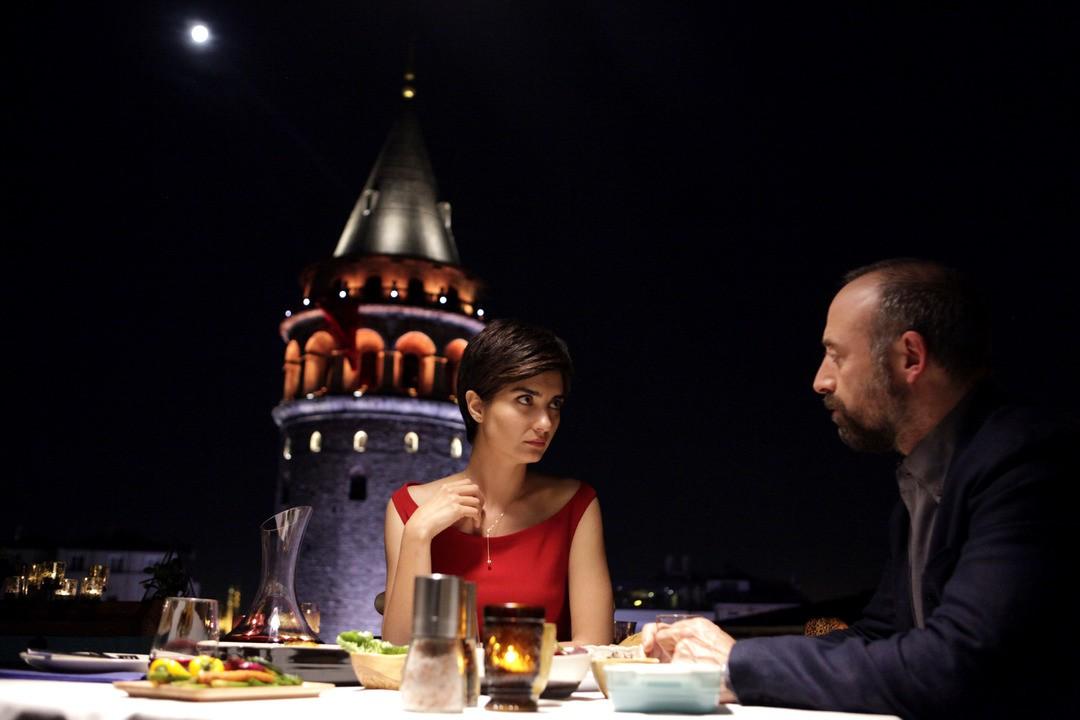 Istanbul Kirmizisi Trailer - Bild 1 von 14