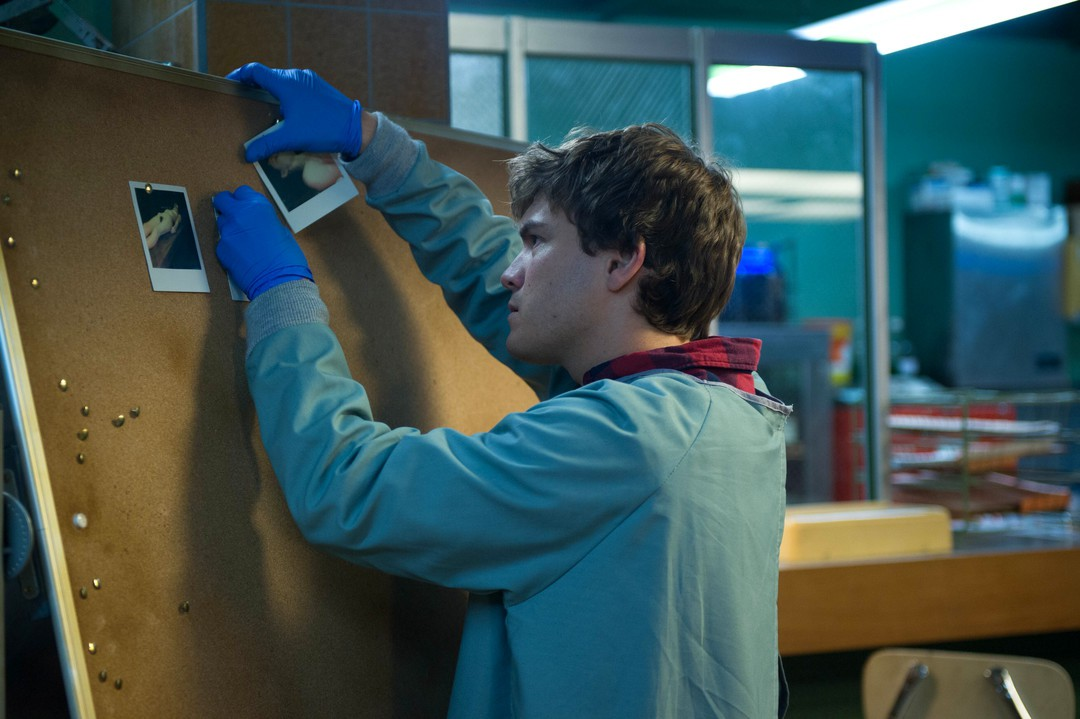 The Autopsy Of Jane Doe Trailer - Bild 1 von 16