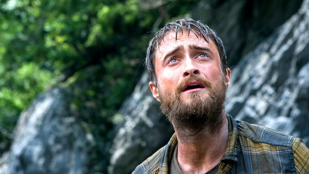 Jungle: Neuer Trailer mit Daniel Radcliffe - Bild 1 von 8