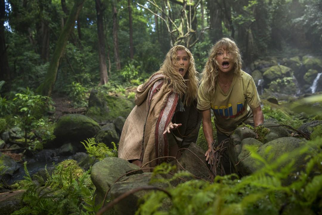 Mädelstrip: Neuer Trailer zur Action-Komödie - Bild 1 von 5