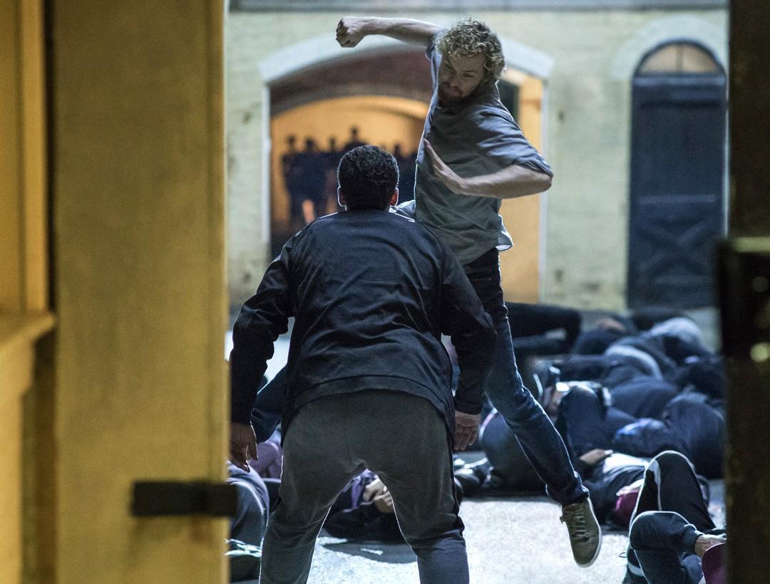 Marvels Iron Fist - Bild 7 von 16