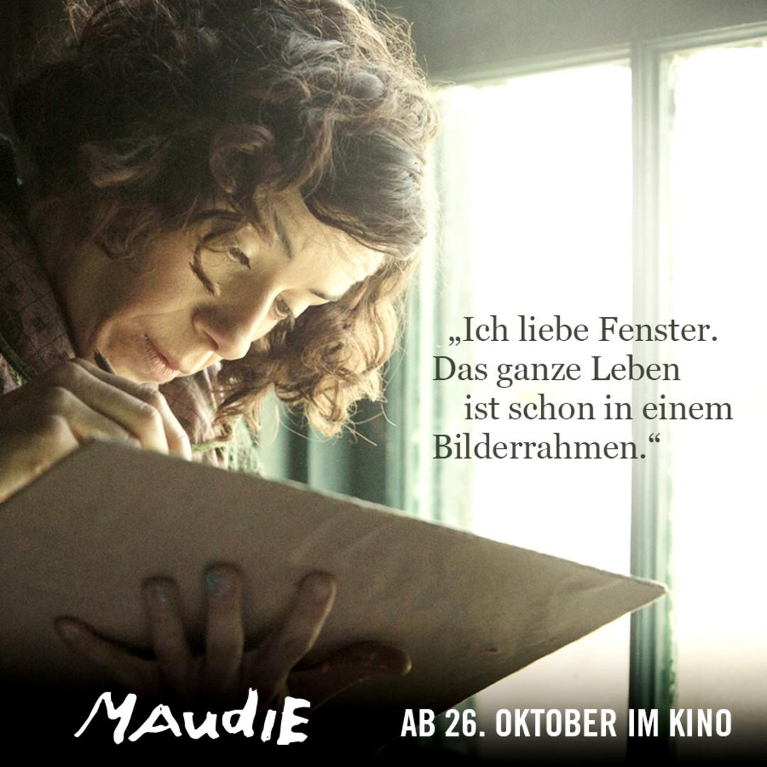 Maudie Trailer - Bild 1 von 6