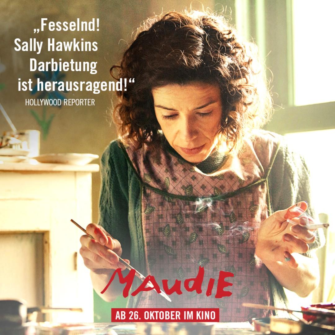 Maudie - Bild 3 von 6