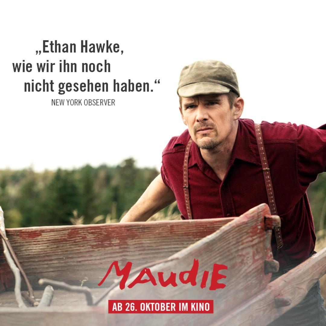 Maudie - Bild 5 von 6