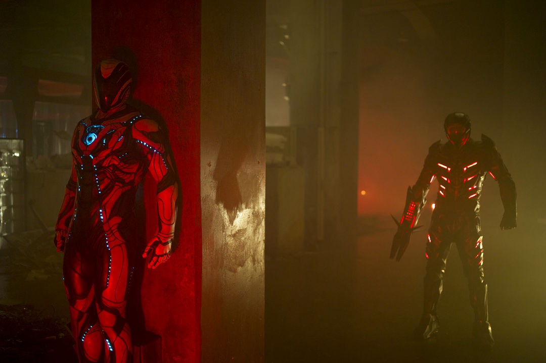 Max Steel Film: Trailer zum Superhelden Actioner - Bild 9 von 10