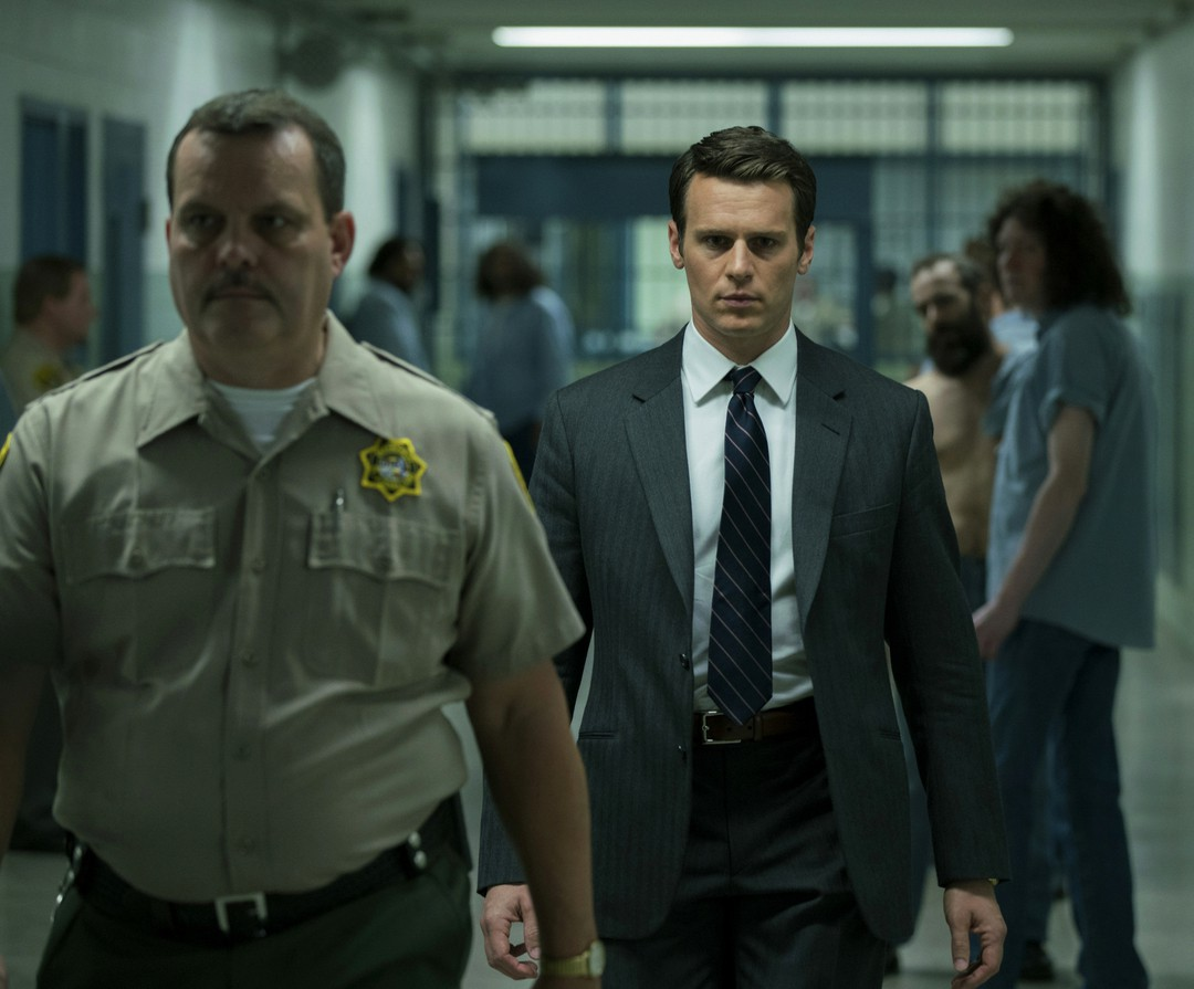 Mindhunter Trailer