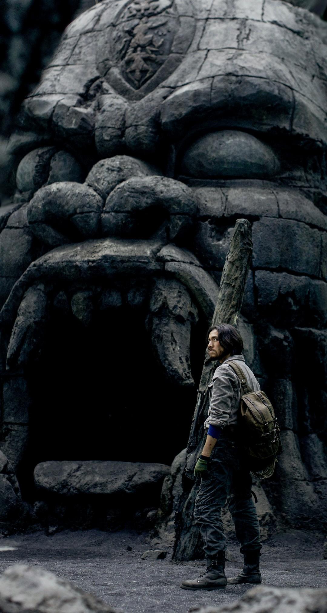 Mojin: Action-Trailer zum Blockbuster aus China - Bild 13 von 16