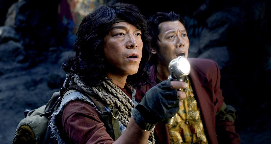 Mojin: Action-Trailer zum Blockbuster aus China - Bild 15 von 16