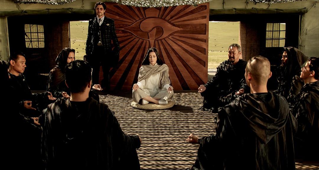 Mojin: Action-Trailer zum Blockbuster aus China - Bild 7 von 16