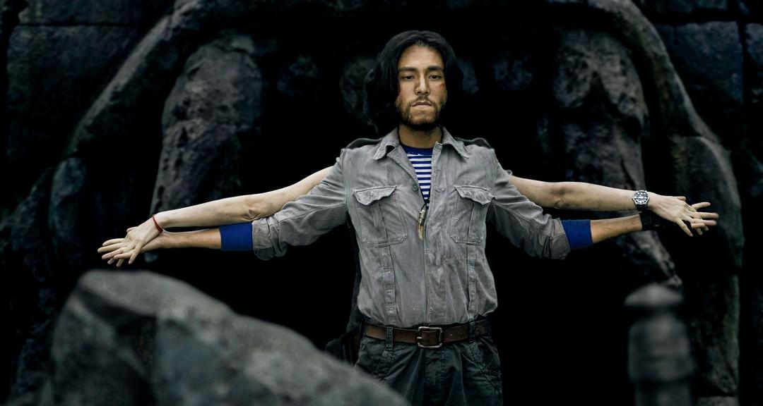 Mojin: Action-Trailer zum Blockbuster aus China - Bild 9 von 16
