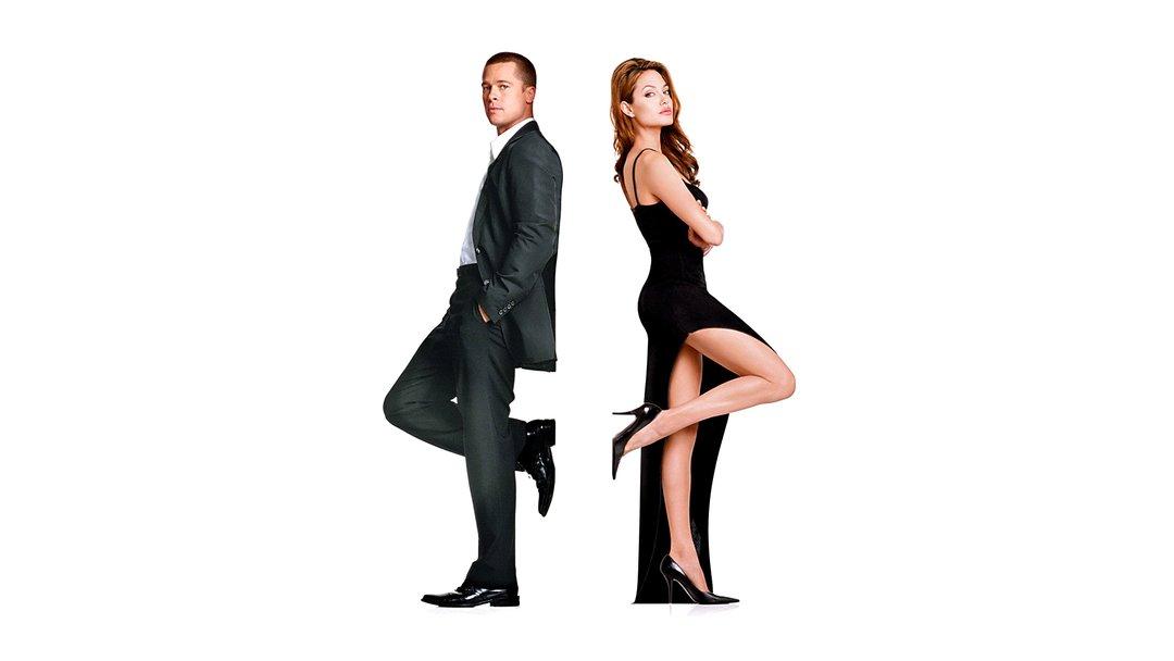 Mr. Und Mrs. Smith - Bild 2 von 9