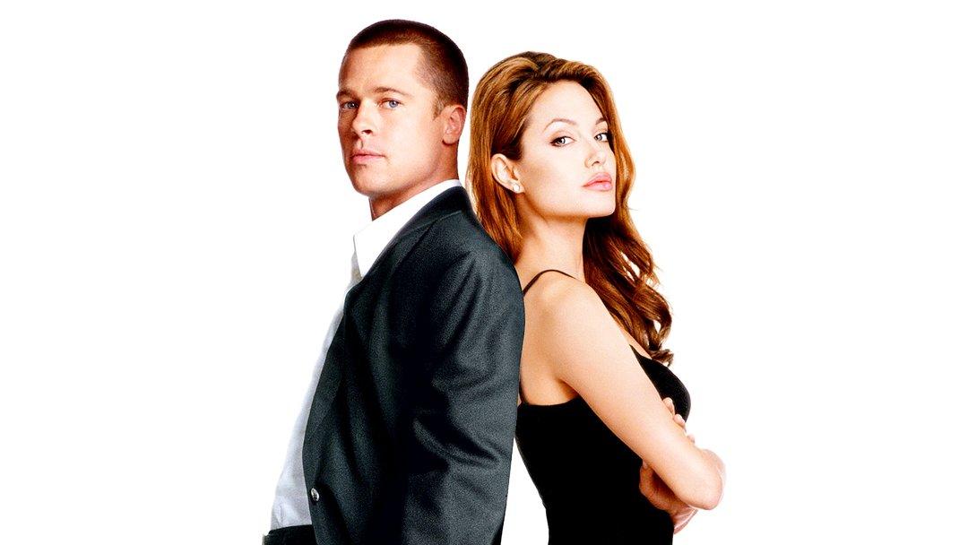 Mr. Und Mrs. Smith - Bild 5 von 9