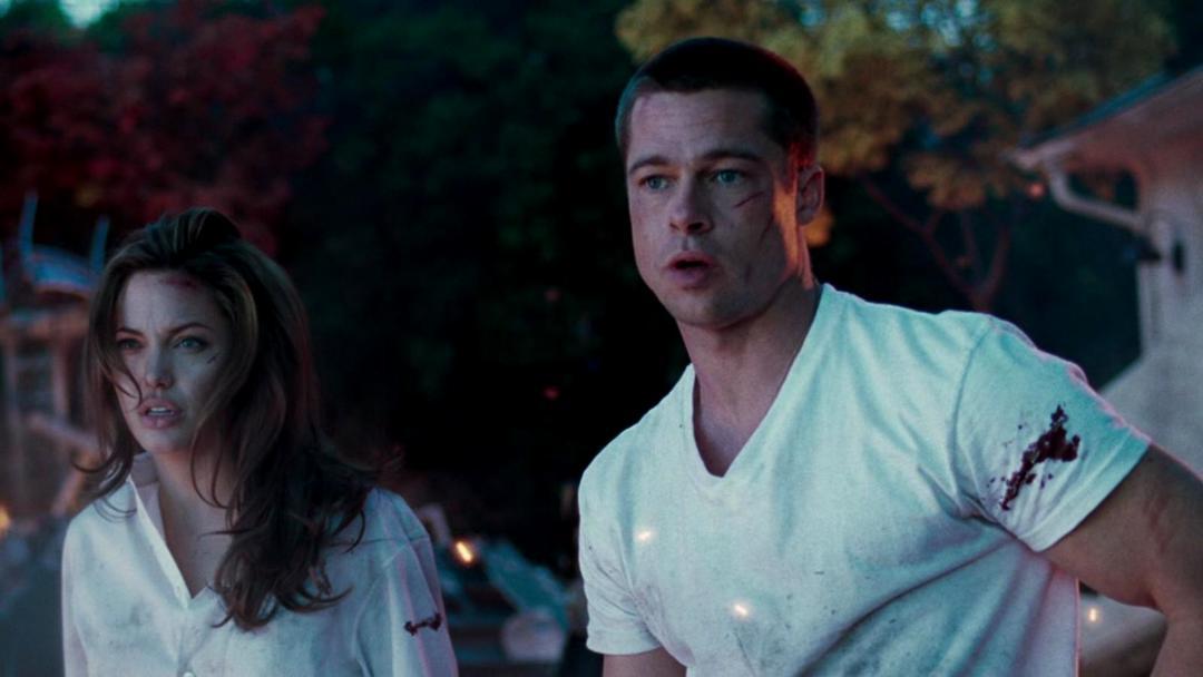 Mr. Und Mrs. Smith - Bild 9 von 9