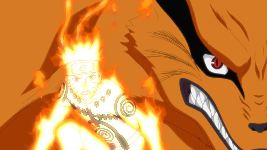 Naruto Shippuden Staffel 17 auf Blu-ray und DVD - Bild 1 von 4
