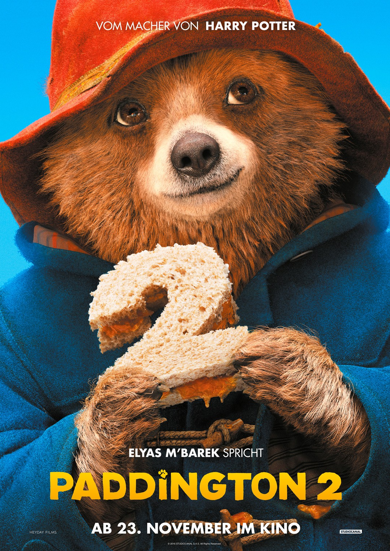 Paddington 2 Trailer - Bild 1 von 43