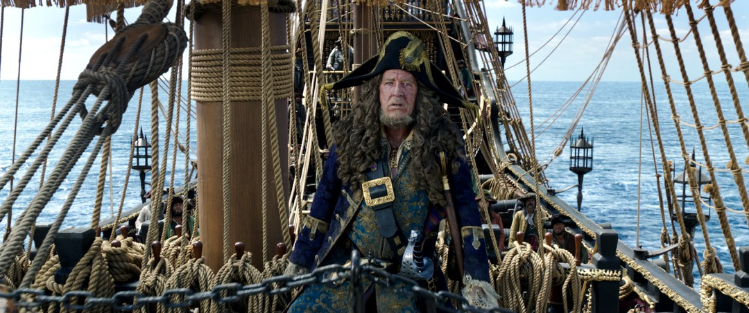 Pirates Of The Caribbean 5: Salazars Rache - Bild 10 von 18