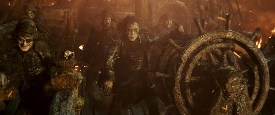 Pirates Of The Caribbean 5: Salazars Rache - Bild 13 von 18