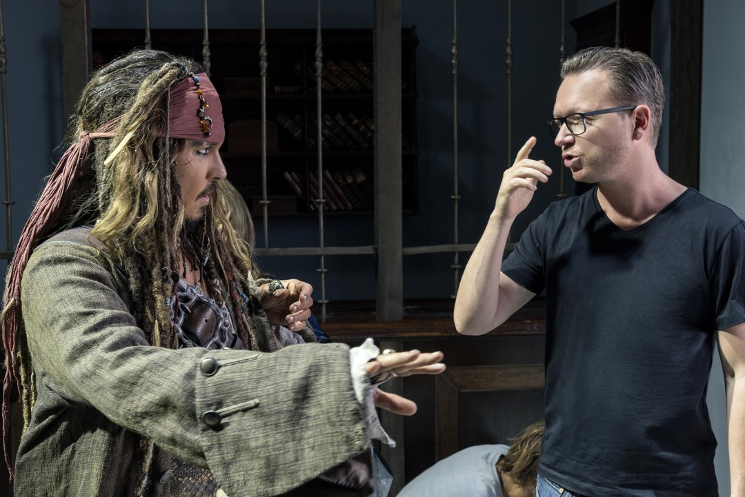 Pirates Of The Caribbean 5: Salazars Rache - Bild 14 von 18