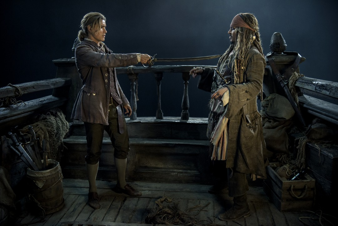 Pirates Of The Caribbean 5: Salazars Rache - Bild 17 von 18