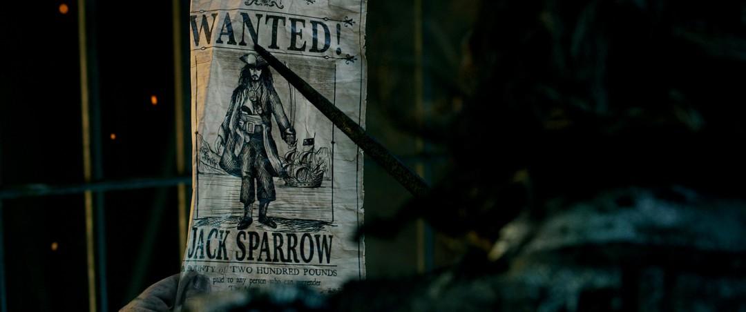 Pirates Of The Caribbean 5: Salazars Rache - Bild 4 von 18