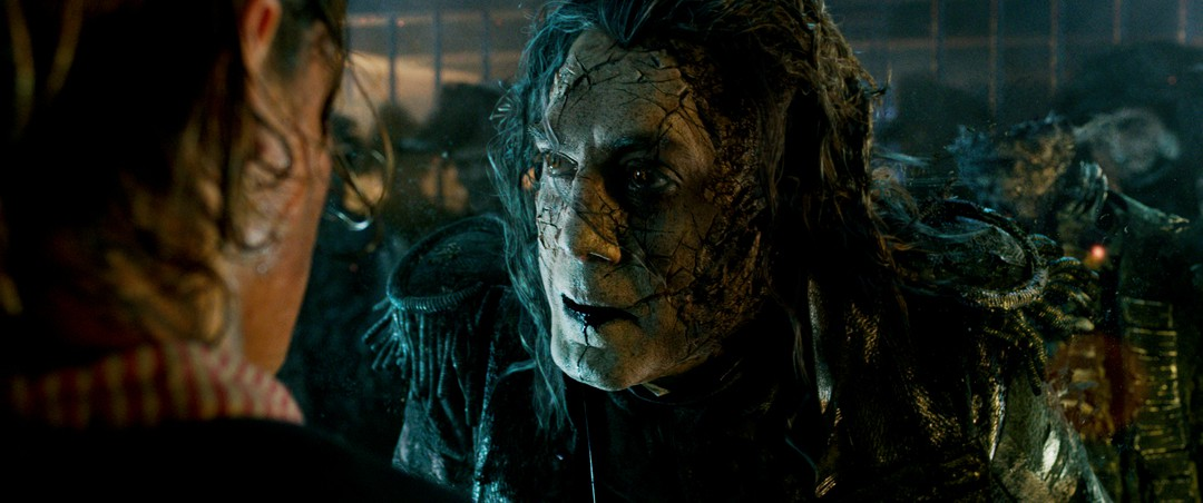Pirates Of The Caribbean 5: Salazars Rache - Bild 7 von 18