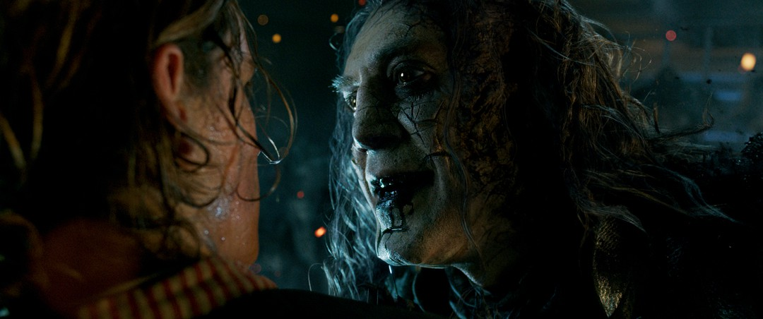 Pirates Of The Caribbean 5: Salazars Rache - Bild 9 von 18