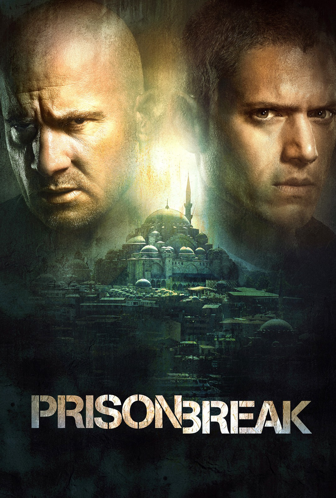 prison break staffel 1 folge 2