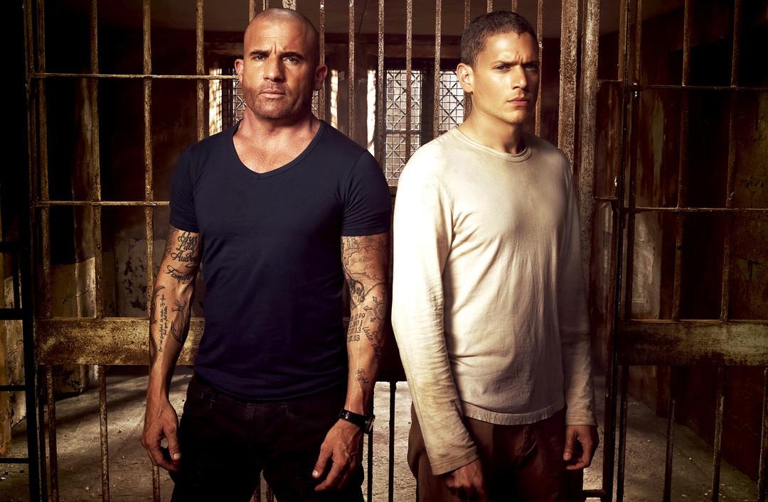 Prison Break - Staffel 6 Stream Archivi - Series TV German