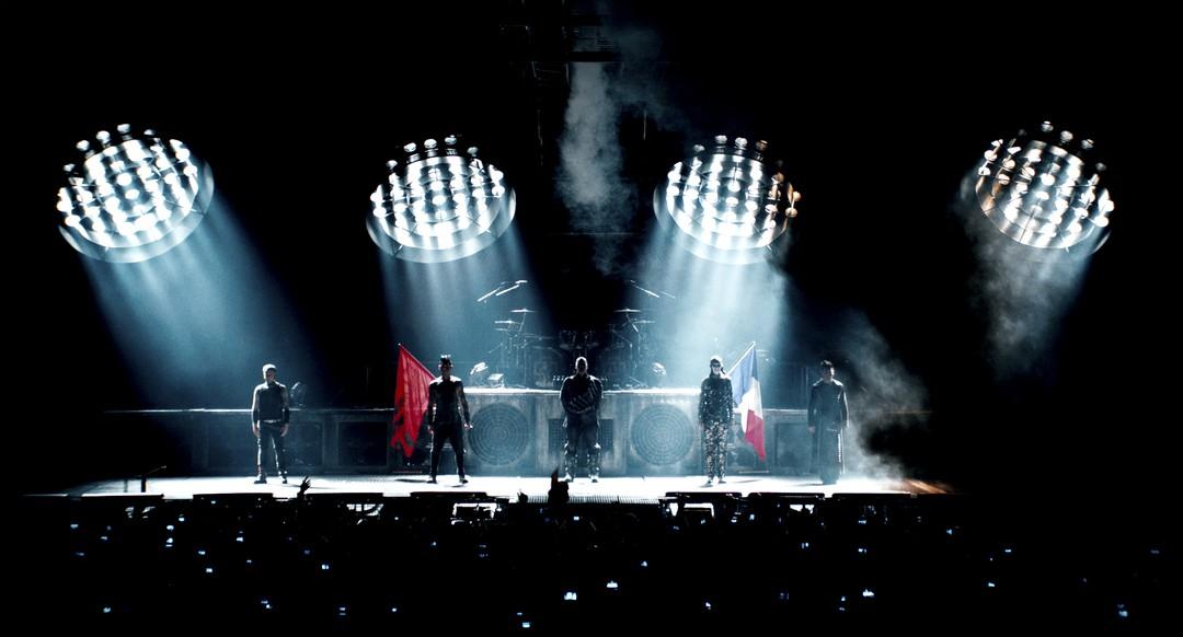 Rammstein: Paris - Bild 10 von 10