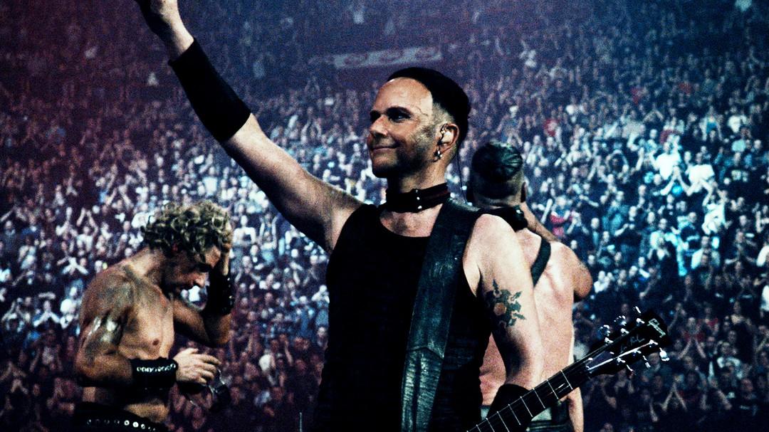 Rammstein: Paris - Bild 8 von 10