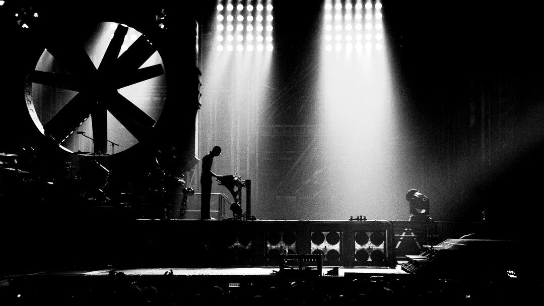 Rammstein: Paris - Bild 9 von 10