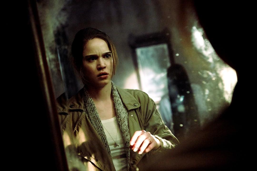 Rings - The Ring 3: Neue TV-Trailer zum Horrorfilm - Bild 1 von 2
